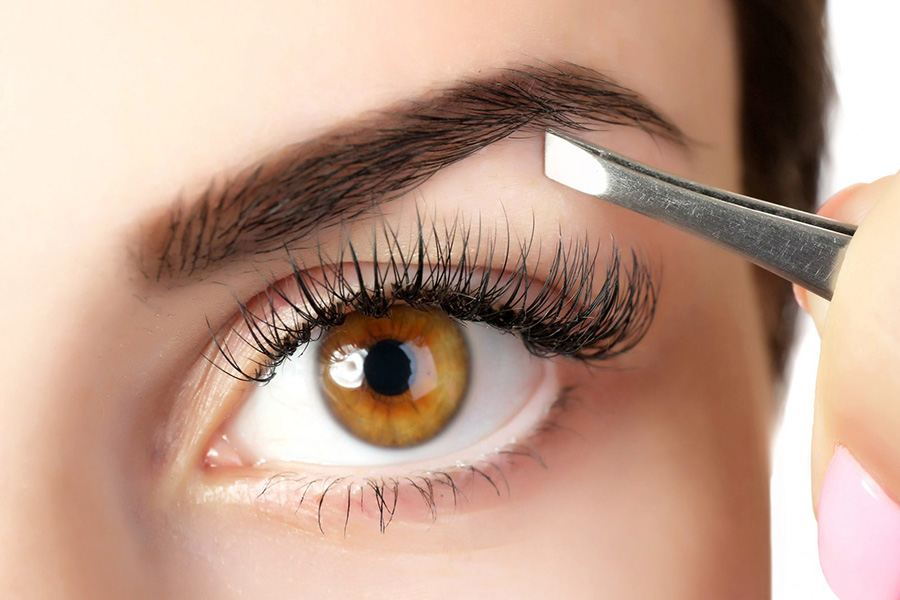 Brand-Hair-Design-Salon-Eyebrow-Tint-Service